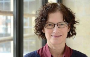 Dr Lisa Kallet
