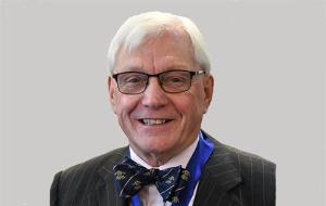 Peter Cockburn